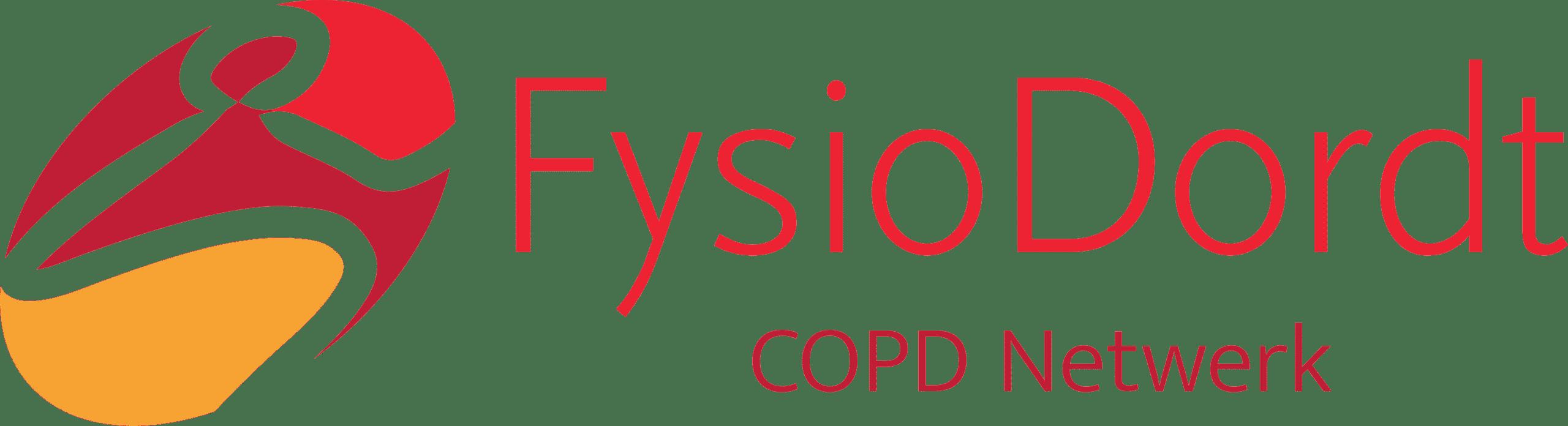 FysioDordt COPD Netwerk - Meebewegen naar Waardegedreven Zorg
