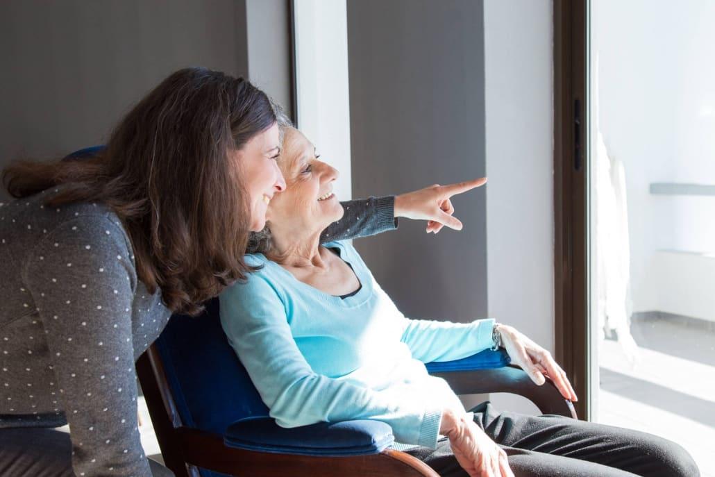 FysioDordt Ouderen/Geriatrie Zorgnetwerk